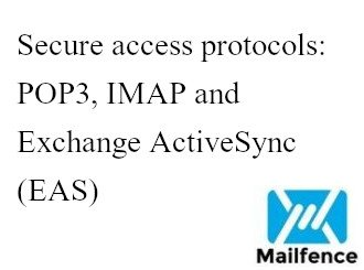POP3 vs IMAP vs Exchange ActiveSync  What's the difference?