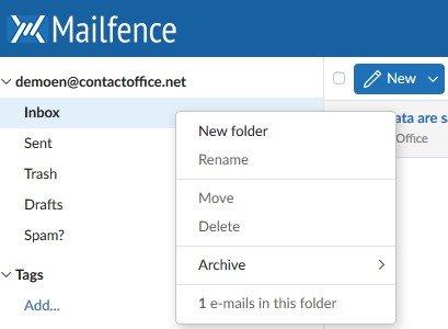 Ultimate guide create folders